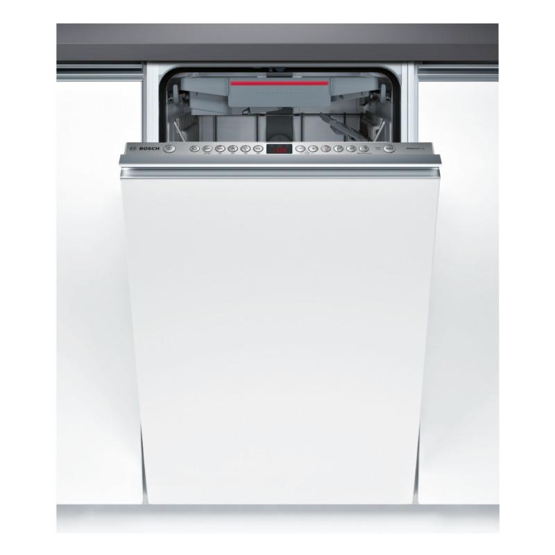 Bosch SPV46MX00E Iebūvējamā Trauku mazgājamā mašīna