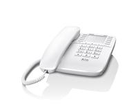 Gigaset DA510   White telefons