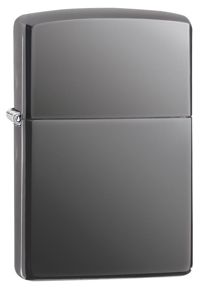 Zippo 150 Black Matte Oriģinālas Šķiltavas ZIP-150 Šķiltavas