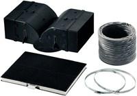 Hoods accesories Siemens LZ53850 Tvaika nosūcējs