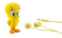 MP3-Player 8GB EMTEC  M700 LT Tweety MP3 atskaņotājs