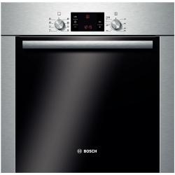 Bosch HBA 63S251S Pyrolytic Oven Cepeškrāsns