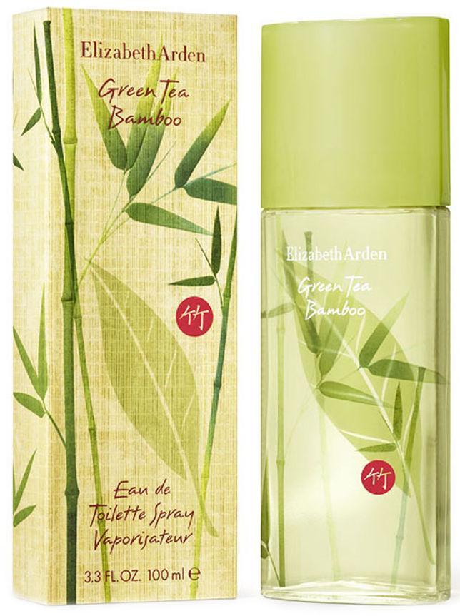 Elizabeth Arden Green Tea Bamboo  EDT 100ml Smaržas sievietēm