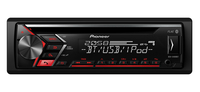 Pioneer DEH-S4000BT automagnetola