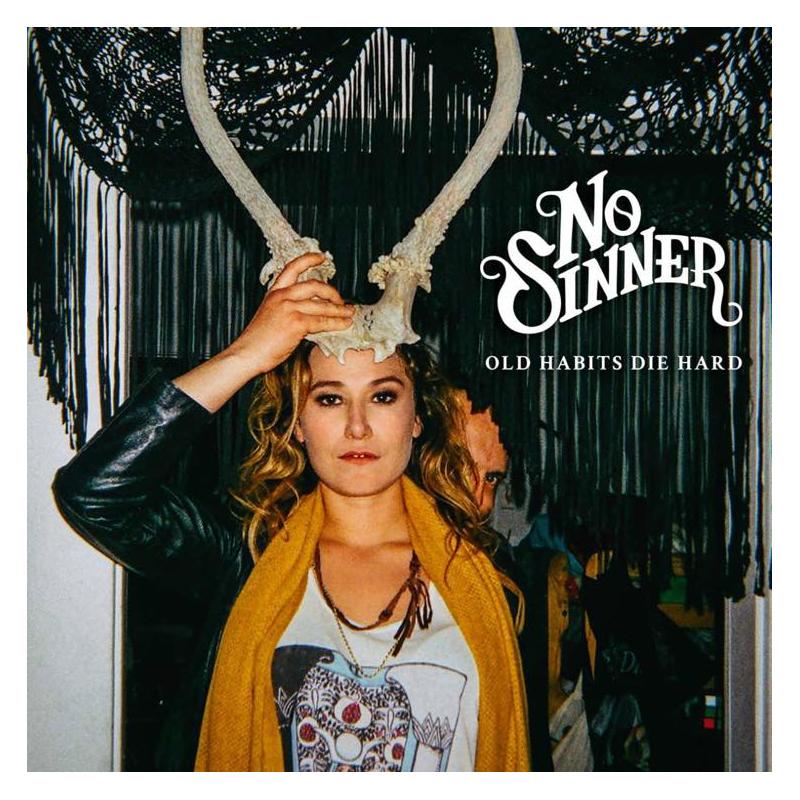 No Sinner/Old Habits Die Hard 320001251