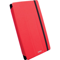 Krusell Malmo Tablet Case Red Universal Small 6-7.9 planšetdatora soma