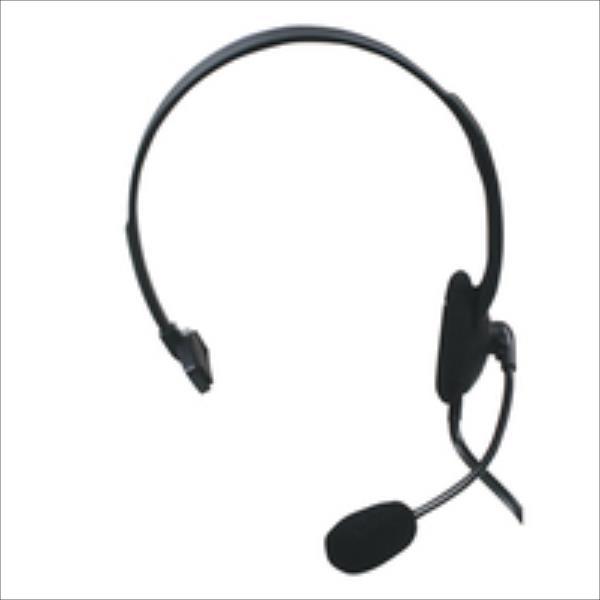 Koenig headset with RJ9 connection austiņas