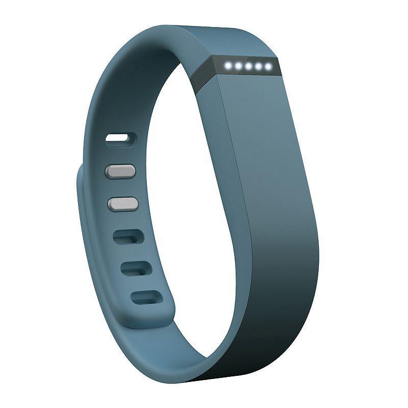 Fitbit Flex - Slate T-MLX02229 Viedais pulkstenis, smartwatch