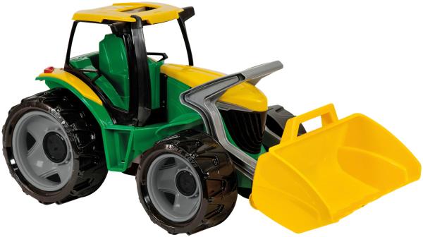 Lena Traktors LENA Maxi (kastē) Rotaļu auto un modeļi