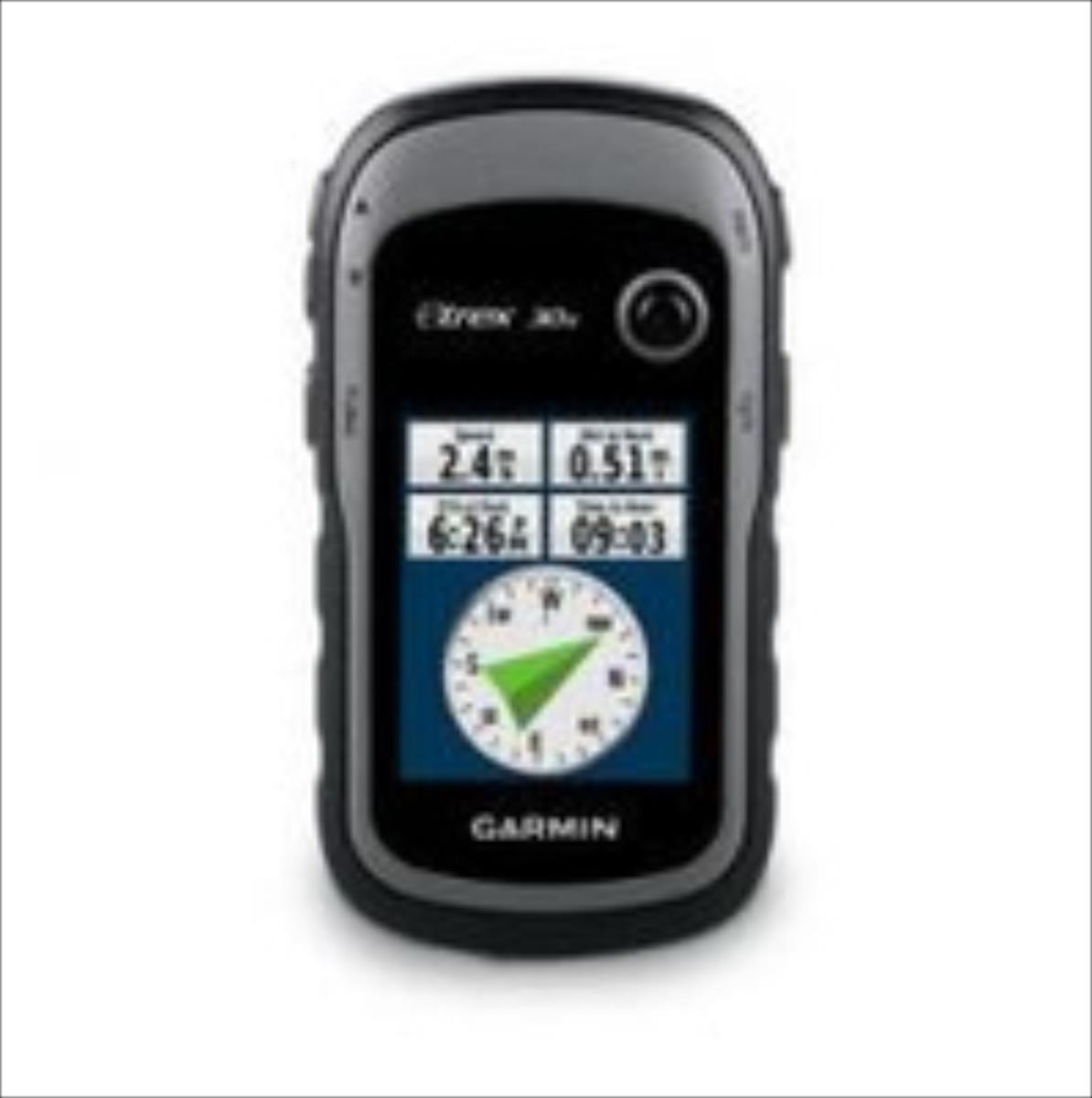 Garmin eTrex 30x Navigācijas iekārta