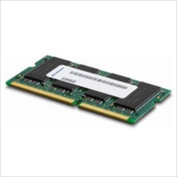 LENOVO Memory SODIMM DDR4 8 GB aksesuārs portatīvajiem datoriem