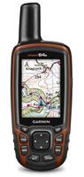 Garmin GPSMap 64s Navigācijas iekārta