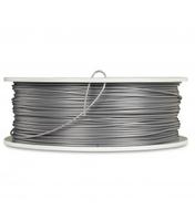 Filament VERBATIM / PLA / Silver / 1,75 mm / 1 kg 3D printēšanas materiāls
