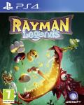 SONY PS4 Rayman Legends