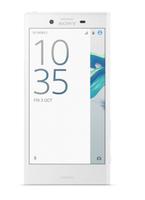 Sony Xperia X Compact 32GB LTE Smartphone weiss - DE Ware Mobilais Telefons
