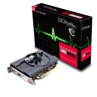 Sapphire Radeon RX 550 Pulse 11268-16-20G 2GB video karte