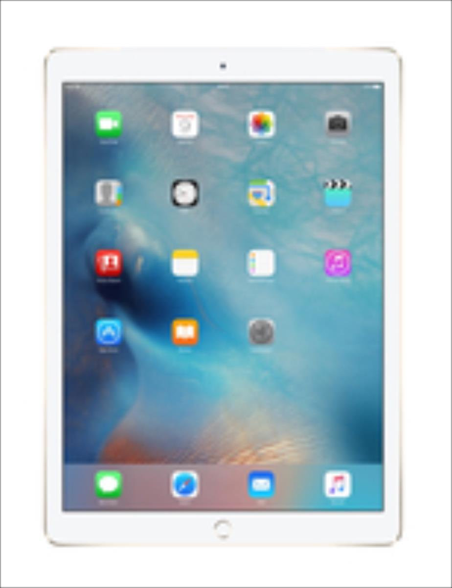 Apple iPad Pro 12,9 Wi-Fi + Cellular 128 GB Gold ML2K2 Planšetdators