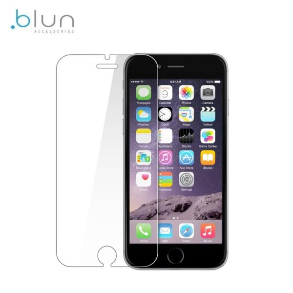Blun Extreeme Shock 0.33mm / 2.5D Aizsargplēve-stikls Apple iPhone 6 6S 4.7