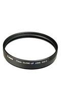Canon close-up lens 500 D  77 foto objektīvu blende