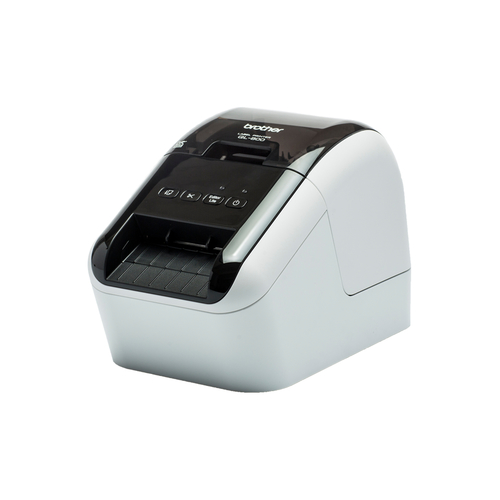 Printer Brother P-Touch QL800ZG1 uzlīmju printeris