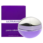 Paco Rabanne Ultraviolet 80ml Smaržas sievietēm