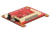 Raspberry Erweiterung Delock USB Micro B -> CF Card Raspberry PI datora daļas