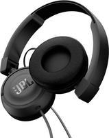 JBL T450 Black austiņas