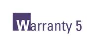 Eaton WARRANTY 5 PRODUCT LINE D