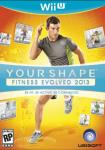 NINTENDO WiiU Your Shape Fitness Evolved 2013 spēle
