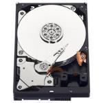 WD Blue, 3.5'', 500GB, SATA/600, 7200RPM, 64MB cache cietais disks