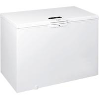 Freezer Whirlpool WHE3933 Ledusskapis