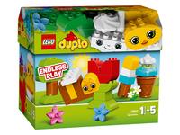 LEGO  DUPLO 10817 Kreatives Bauset LEGO konstruktors