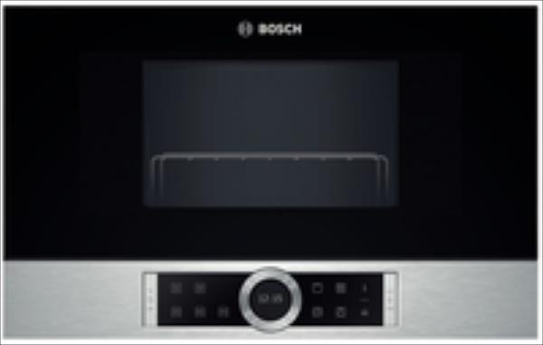 Bosch BEL634GS1 Stainless steel Mikroviļņu krāsns