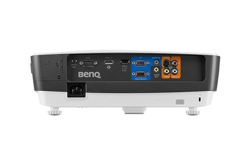 Epson EB-695Wi White, 3500 ANSI lumens, 1.35:1, WXGA (1280x800) projektors