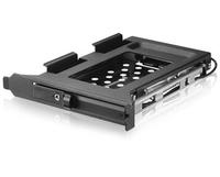 PCI slot hard drive mounting frame Enermax 2.5'' cietā diska korpuss