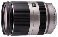 Tamron Lens 18-200 DiIII 3,5-6,3 VC Sony Nex sil foto objektīvs