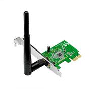 WLAN PCIe-Card 150Mb Asus PCE-N10 WiFi Rūteris