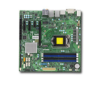 Server MB Super Micro MBD-X11SSQ-O serveris