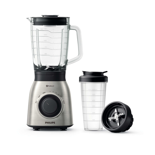 PHILIPS Viva Collection blenderis, 700 W HR3556/00 Blenderis