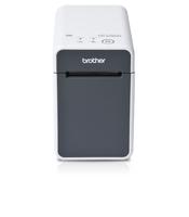 Brother P-touch TD-2120N  Etikettendrucker uzlīmju printeris