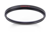 Manfrotto Essential UV-Filter 62 mm foto objektīvu blende