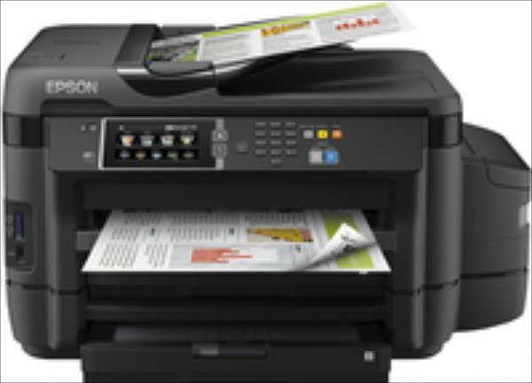 EPSON L1455 Inkjet Printers Consumer printeris