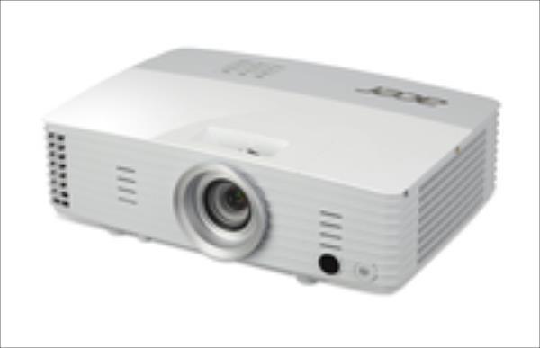 Acer P5627 1.3:1, White projektors