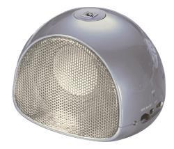 Wireless speaker BRAUN   Audiophila 2002 datoru skaļruņi