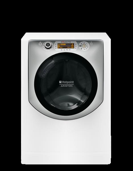 Veļas mašīna ar iebūvētu ž vēt ju ARISTON AQD1070D49EU AQUALTIS Veļas mašīna