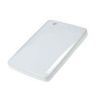 Geh 6,3cm (2,5) Conceptronic CHD2MUW  SATA > USB2.0 White cietā diska korpuss