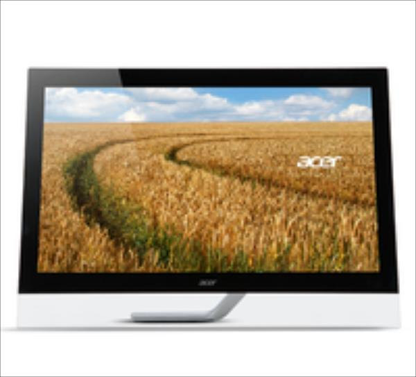 Acer T232HLABMJJZ TOUCH, HDMI WIDE monitors