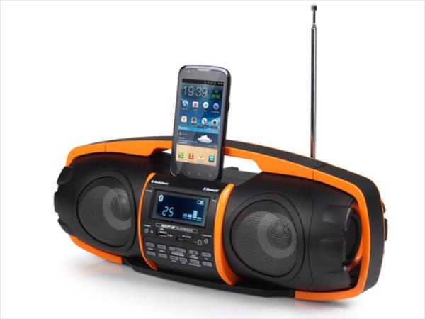 AudioSonic RD-1548 magnetola
