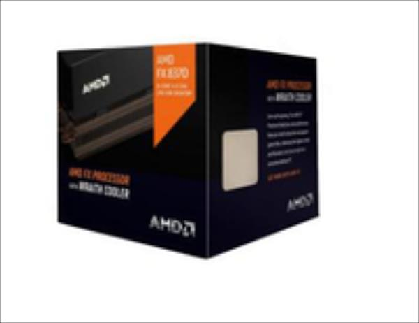 AMD FX-8370, Octo Core, 4.00GHz, 8MB, AM3+, 32nm, 125W, BOX, Wraith CPU, procesors
