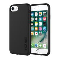 Incipio DualPro iPhone 7 Black maciņš, apvalks mobilajam telefonam